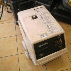 Klicken, um das Bild zu vergrößern und weitere Ansichten zu sehen Zum Heranzoomen über das Foto bewegen Kaercher-HD-1000-SI-Hochdruckreiniger-1-924-111-0-Bj-1992-Gebraucht Indexbild 1 Kaercher-HD-1000-SI-Hochdruckreiniger-1-924-111-0-Bj-1992-Gebraucht Indexbild 2 Kaercher-HD-1000-SI-Hochdruckreiniger-1-924-111-0-Bj-1992-Gebraucht Indexbild 3 Kaercher-HD-1000-SI-Hochdruckreiniger-1-924-111-0-Bj-1992-Gebraucht Indexbild 4 Kaercher-HD-1000-SI-Hochdruckreiniger-1-924-111-0-Bj-1992-Gebraucht Indexbild 5 Ähnlichen Artikel verkaufen? Selbst verkaufen Kärcher HD 1000 SI Hochdruckreiniger 1.924-111.0 Bj 1992 Gebraucht