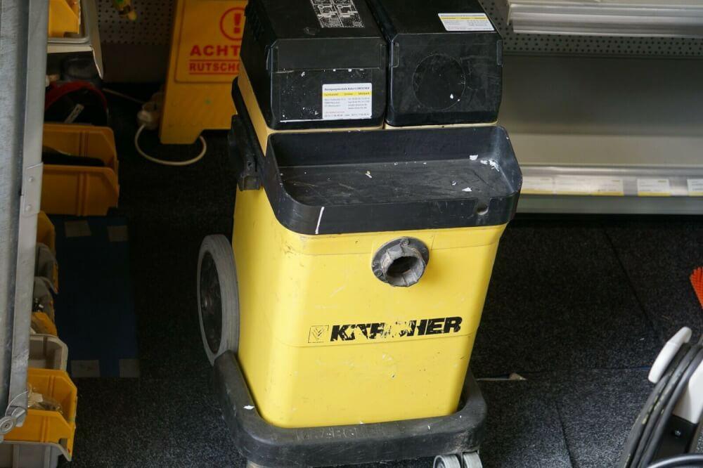 Kärcher NT 601 K 1.459-141.0