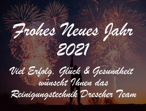 Neujahres Wünsche 2021